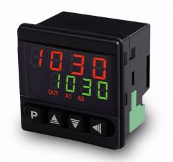 Controlador De Temperatura Novus N1030-pr Pt100/j/k/t