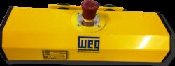 Comando Bimanual WEG CBM-1100-D
