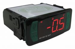 Controlador Digital Full Gauge MT-512E 2HP 115~230vca