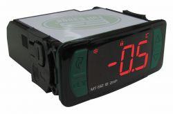 Controlador Digital Full Gauge MT-512E 2HP 115~230vca