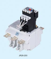 Relé de sobrecarga JNG JR28-150