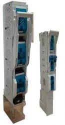Seccionadora vertical p/ Fusível NH JNG DNH5-400 NH2