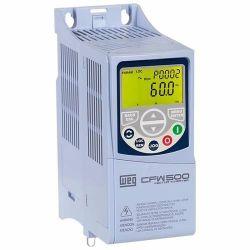 Inversor de Frequência WEG CFW500 0,5cv 380v