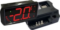 Controlador de Temperatura Touchscreen Full Gauge MT-444 V-Express