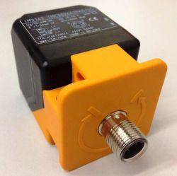 Sensor Indutivo IFM IM5142 0-10V