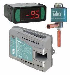 Válvula De Expansão Eletrônica + Controlador + Ihm FUL GAUGE