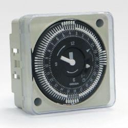 Interruptor horário Coel RTQDL 220V 45-65HZ