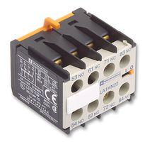 Bloco de contato p/ mini contator Lukma LA1-KN22