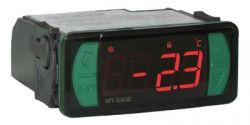 Controlador de Temperatura Full Gauge Mt-516E 115~230vca