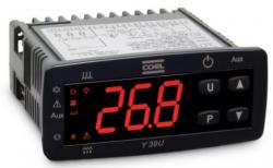 Controlador para Umidade e Temperatura COEL Y39U HRRR 100~240Vca