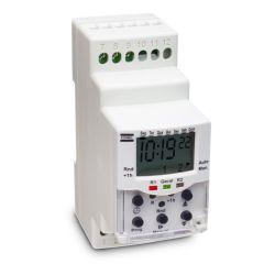 Interruptor horário Coel BWT40HR 100~240Vca - 48~63Hz