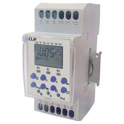Interruptor Horário CLIP - CLB-40 100-240V