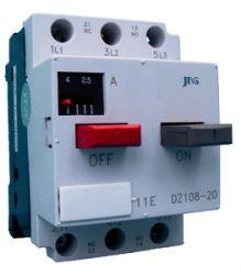 Disjuntor Motor Jng Dz108-20