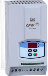 Inversor De Frequência Weg Cfw10 5cv 220v Cód 10298626
