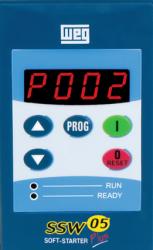 Kit Interface de Operacao remota SSW05 + Cabo 2 metros