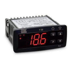 Controlador P/ Refrigeração Coel Y39 Hrrr 3 Saidas 100-240v