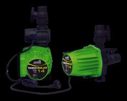 Pressurizador Pós Boiler Rowa Tango Solar 14 220v Novo!