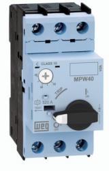 Disjuntor Motor Tripolar  WEG MPW40 20-25A 12428133