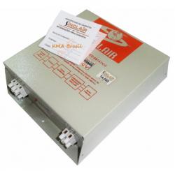 Conversor Monofásico Para Motor Trifásico 1cv 220v Sinclair
