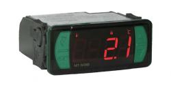 Controlador de Temperatura de 2 Estágios Full Gauge MT-519E 115~230Vca