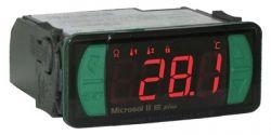 Controlador Diferencial para Aquecimento Solar Full Gauge MICROSOL 2 E Plus 115~230Vca