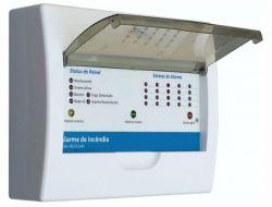 Bateria para Alarme de Incendio Chumbo-acida 12V 1,3Ah 96,5x45x59mm