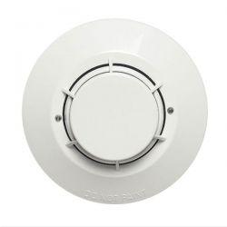 Detector de Alarme de Incendio – DFC01 Optico de fumaca convencional Tecnohold V1.00M0P0