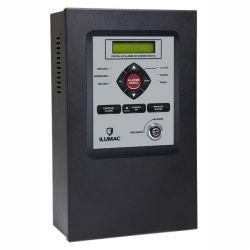 Central Alarme Ender. KX80 1L(s/ Bat)