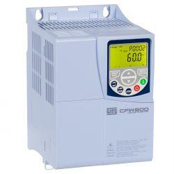 Inversor de Frequência WEG CFW500 7,5cv Trifásico 220v Cód:12105914