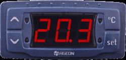 Termostato p/ Resfriadores de Leite Ageon G104M Color 110~220Vca