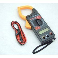 Alicate Amperimetro DT 266