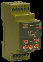 Monitor de Tensão Trifásico Coel BVTT 380Vca