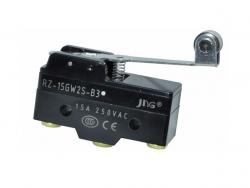 Microrruptor JNG RZ-15GW2S-B3