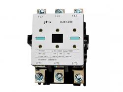Contator de Potência Tripolar JNG CJX1-250 CA~