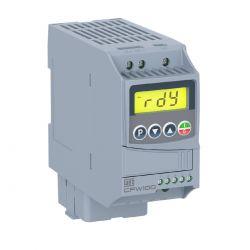 Inversor de Frequência WEG CFW100 0,5cv 220v