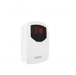 Controlador De Temperatura Ageon Automasol Tdi P/ Aq. Solar