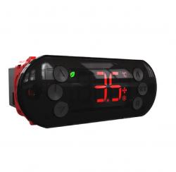 Controlador De Temperatura Ageon A103 C/ Temporização