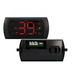 Controlador De Temperatura Ageon K116 Big display P/  Expositores