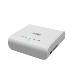 Conversor De Interface Serial - Ethernet Ageon Isx10 Arcsys