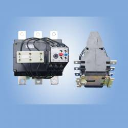 Relé Térmico JNG JRS2 630/F 400-630 A