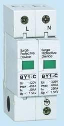 Dispositivo de Proteção Contra Surtos Bipolar JNG BY1-C/2 40kA