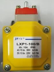 Chave de Fim de Curso Metálico JNG LXP1-100 1/B