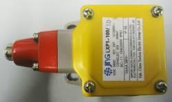 Chave de Fim de Curso Metálico JNG LXP1-100 1/D