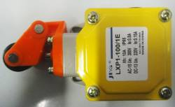Chave de Fim de Curso Metálico JNG LXP1-100 1/E