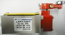 Chave De Fim De Curso Metálico JNG LXP1-120 1/T