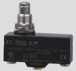 Microrruptor JNG RZ-15GQ-B3