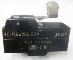 Microrruptor JNG RZ-15GW22S-B3