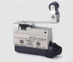 Microrruptor JNG RA7124