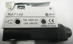 Microrruptor JNG RA7140