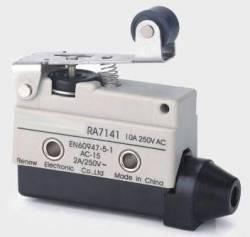 Microrruptor JNG RA7141